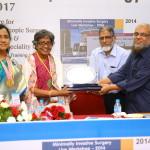 Dr. L. Fahmida Banu, Dr. Aruna Rachal, Dr. Iftekharuddin, Dr. M A Mateen