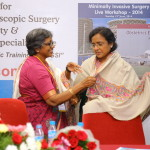 Dr Aruna Rachal Dr L Fahmida Banu