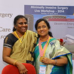 Dr. Gigi Selvan Dr L Fahmida Banu
