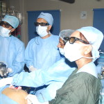 3D in FehmiCare Operation Theater