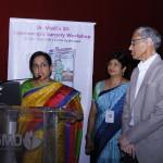 Dr Fahmida Banu & Dr Geeta Arjun