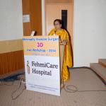 Dr Fahmida - lecture