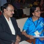 Dr L Fahmida Banu & Ravinder Reddy