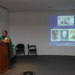 Dr L.Fahmida Banu faculty talk