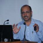 Dr Partha Basu
