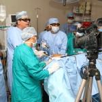 Dr Shailesh Puntambekar 3D Live surgery demonstration