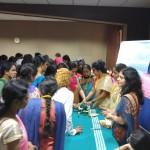 Drills Dr Shasi,Dr Krupa    Dr Malathi