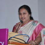 Faculty Dr Rajshree Palladi