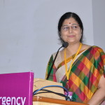 faculty Dr Vasundhara Kamineni)